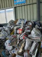 上海长期供应废纸,废塑料,废金属,废家电