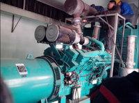 廣東長期回收二手發電機