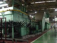 廣東長期回收電鍍設備