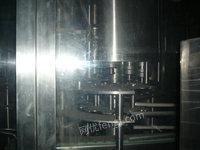 出售二手350纯净水灌装机饮料灌装机