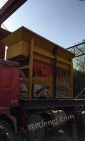 出售新型流动壳石机型号1418