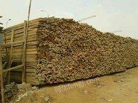 大量回收工地方木模板