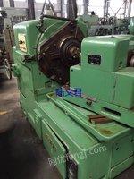 出售南京弧齿锥齿轮铣齿机YN2235A