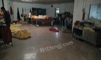 260平方台布厂带客户转让