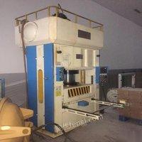 深压纹机低价出售,台面1180x800,400吨,
