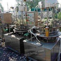 转让纯净水处理机组 全套设备