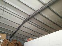 江苏回收二手钢结构厂房