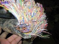 河北长期回收废铜芯电线