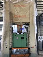 出售:扬力315吨压力机