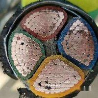 电线电缆高价回收