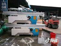 出售SMJ9030A精密裁板机