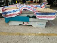 出售马氏MJ6132D精密推台锯
