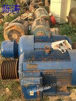 陕西出售55千瓦10级电机