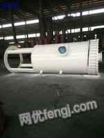 Selling graphite heat exchanger