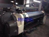 急需出售12台上海意达K88-190剑杆织机