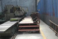 转让磨床 大型曲轴磨床,工件长度6.5m,旋转直径1.6m
