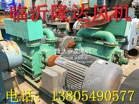 出售40立方水环式真空泵8-55KW电机