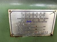 出售:上海320-12米深孔镗