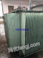 出售中频炉变压器3150KVA变压器3台
