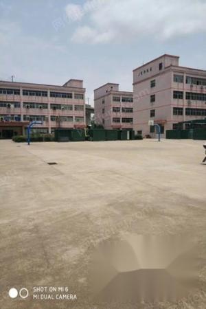 镇隆高速口原房东红本厂房12000平