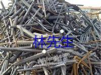 福建地区长期回收废钢铁