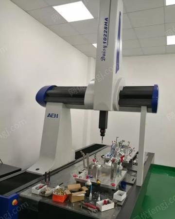 三坐标测量仪/三次元测量仪出售
