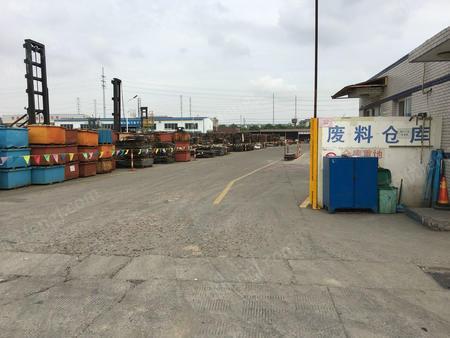 江苏长期大量出售304、316L废不锈钢