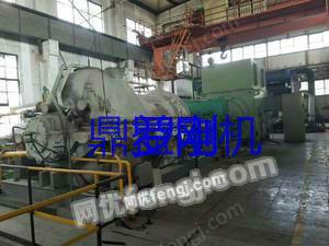 天津出售二手YKS10005异步电动机
