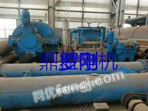 天津出售二手AV45-12BPRT轴流机组