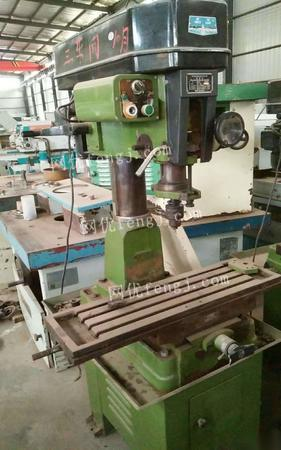 二手木工机械转让台钻/立轴/气泵/精密锯/刨锯/拼板机/压刨等