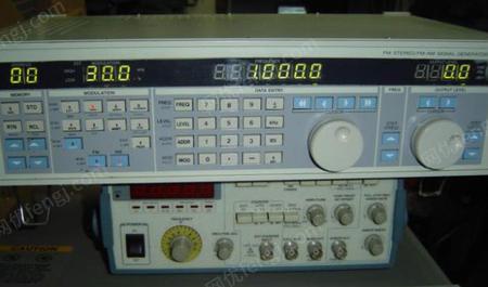 供应二手 日本健伍SG-5150 高频信号发生器