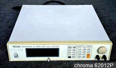 长期收购62012P-80-60直流电源
