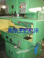 江苏南京出售Y4632A珩齿机