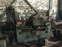 出售四川钢结构生产线