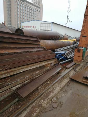 湖南大量回收钢管扣件
