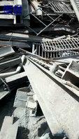云南废钢,废铁,废钢筋大批量回收