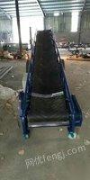 自己厂房用输送机低价出售几台、8米、10米、12米、14米