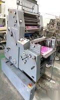 工厂在位出售海德堡印刷机胶印机