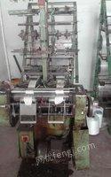 处理旧杭州产织带机,10台,