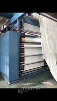 出售2米台湾乙光6支立式磨毛机 上海二手磨毛机