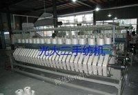 急需出售二手06年13000锭整套纺纱设备