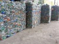 大量收购塑料瓶一个月20吨