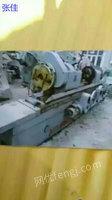 出售曲轴磨床mQ8260×1.6米