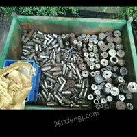 长期回收钨钢,镍钼钛