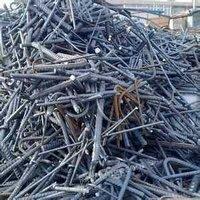 大量收购废旧钢筋