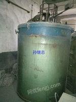 出售65KW电阻炉,台车炉