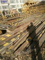 常年全国回收螺纹钢架子管工字钢小模板等工地剩余钢材及废钢回收