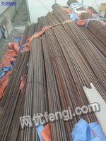 常年全国高价回收螺纹钢线材盘螺大批量收购架子管扣件工字钢小模板
