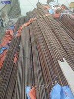 常年全国高价回收螺纹钢线材盘螺钢板及废钢回收