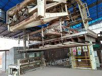 出售新型磚機整套生產線